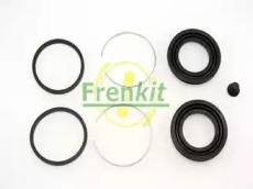 Ремкомплект, тормозной суппорт 243038 FRENKIT
