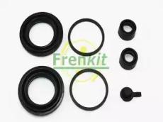 Ремкомплект, тормозной суппорт 243043 FRENKIT