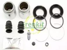 Ремкомплект, тормозной суппорт 243906 FRENKIT