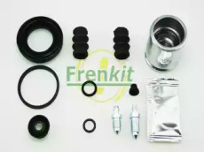 Ремкомплект, тормозной суппорт 243907 FRENKIT