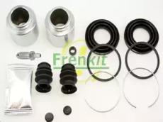 Ремкомплект, тормозной суппорт 243908 FRENKIT