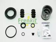 Ремкомплект, тормозной суппорт 243922 FRENKIT