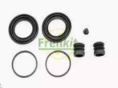 Ремкомплект, тормозной суппорт 244010 FRENKIT