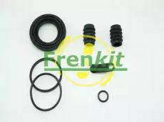 Ремкомплект, тормозной суппорт 244023 FRENKIT