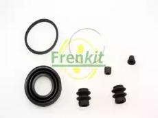 Ремкомплект, тормозной суппорт 245027 FRENKIT