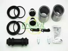 Ремкомплект, тормозной суппорт 245921 FRENKIT
