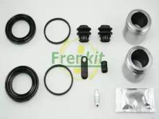 Ремкомплект, тормозной суппорт 246918 FRENKIT