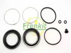 Ремкомплект, тормозной суппорт 248017 FRENKIT