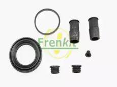 Ремкомплект, тормозной суппорт 248027 FRENKIT