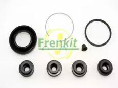 Ремкомплект, тормозной суппорт 248038 FRENKIT