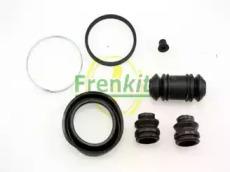 Ремкомплект, тормозной суппорт 248047 FRENKIT