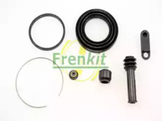 Ремкомплект, тормозной суппорт 248049 FRENKIT