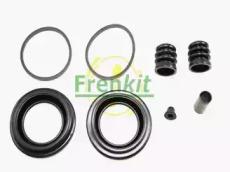 Ремкомплект, тормозной суппорт 248061 FRENKIT