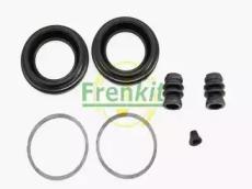 Ремкомплект, тормозной суппорт 248064 FRENKIT