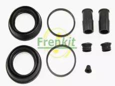 Ремкомплект, тормозной суппорт 248077 FRENKIT
