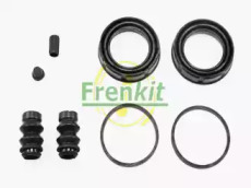 Ремкомплект, тормозной суппорт 248079 FRENKIT