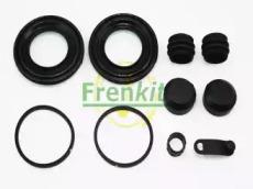 Ремкомплект, тормозной суппорт 248093 FRENKIT