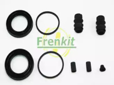 Ремкомплект, тормозной суппорт 248103 FRENKIT