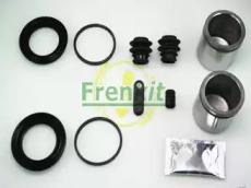 Ремкомплект, тормозной суппорт 248806 FRENKIT