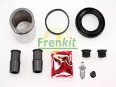 Ремкомплект, тормозной суппорт 248919 FRENKIT