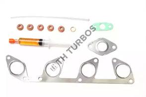 TT1104113 TURBO'S HOET