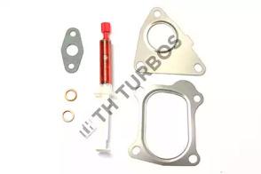 TT1104124 TURBO'S HOET
