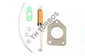 TT2101220 TURBO'S HOET