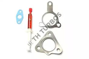 TT1104331 TURBO'S HOET
