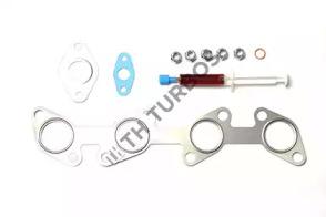 TT1104115 TURBO'S HOET