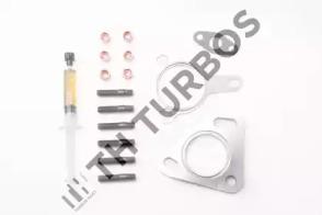 TT2100712 TURBO'S HOET