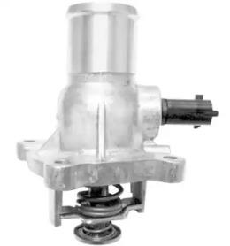 611105 MOTORAD Термостат, охлаждающая жидкость -1