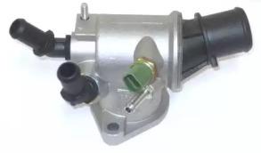 67488 MOTORAD Термостат, охлаждающая жидкость -1