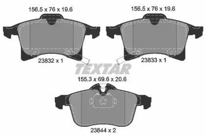 2383201 TEXTAR