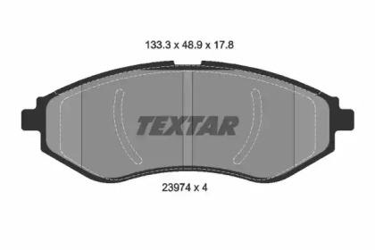 2397401 TEXTAR
