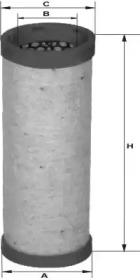 CF7001 MANN-FILTER Фильтр добавочного воздуха