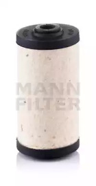 BFU707 MANN-FILTER Топливный фильтр