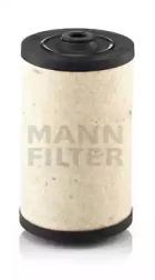 BFU811 MANN-FILTER Топливный фильтр