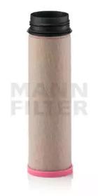 CF1260 MANN-FILTER Фильтр воздуха