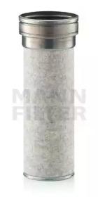 CF15101 MANN-FILTER Фильтр воздуха