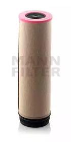 CF1650 MANN-FILTER Фильтр добавочного воздуха -1