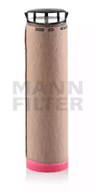 CF500 MANN-FILTER Фильтр добавочного воздуха