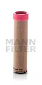 CF8502 MANN-FILTER Фильтр воздуха