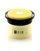 CP1130 MANN-FILTER Воздушный фильтр