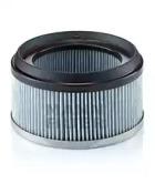 CU1836 MANN-FILTER Фильтр, воздух во внутренном пространстве