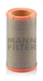 C1380 MANN-FILTER Воздушный фильтр