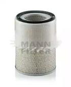 C16148 MANN-FILTER Воздушный фильтр