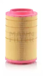 C279983 MANN-FILTER Фильтр воздуха