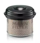 C28715 MANN-FILTER Воздушный фильтр