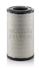 C291290 MANN-FILTER Воздушный фильтр
