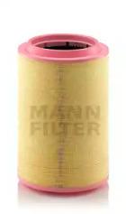 C3316302 MANN-FILTER Воздушный фильтр